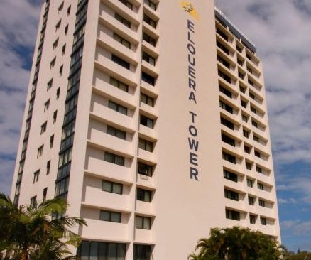 Elouera Tower - Mount Gambier Accommodation