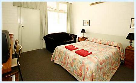 Guichen Bay Motel - Mount Gambier Accommodation