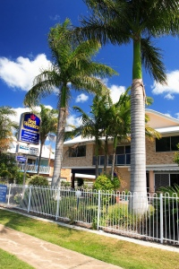 Ambassador Motor Lodge Best Western - Mount Gambier Accommodation