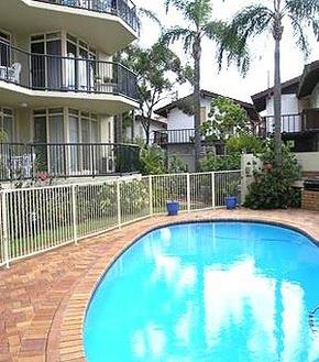 Bayview Beach Holiday Apartments - Mount Gambier Accommodation