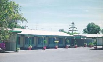 Murray Bridge Oval Motel - Mount Gambier Accommodation