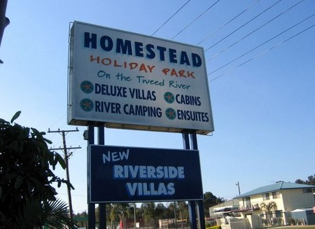 Homestead Holiday Park - Mount Gambier Accommodation