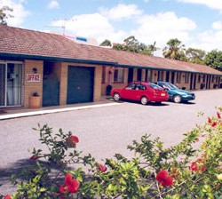Arcadia Motel - Mount Gambier Accommodation