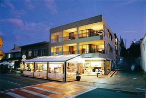Marine Boutique Beachfront Apartments - Mount Gambier Accommodation