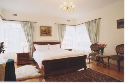 Bluebell Bed and Breakfast - Mount Gambier Accommodation
