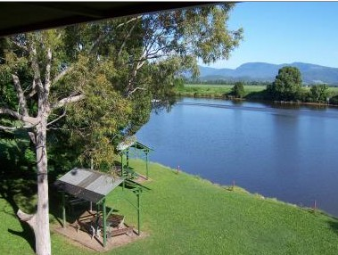 Tweed River Motel - Mount Gambier Accommodation