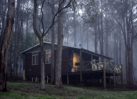 Balingup Heights Cedar Chalets - Mount Gambier Accommodation