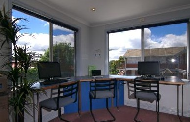 Katoomba Town Centre Motel - Mount Gambier Accommodation