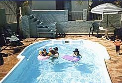 Del Costa Holiday Villas - Mount Gambier Accommodation