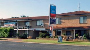 Outback Motor Inn Nyngan - Mount Gambier Accommodation