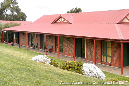Acacia Apartments - Mount Gambier Accommodation