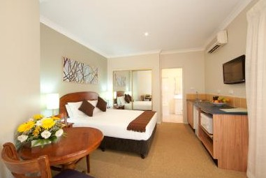 Pokolbin Hills Chateau Resort - Mount Gambier Accommodation