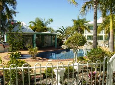 Reef Adventureland Motor Inn - Mount Gambier Accommodation