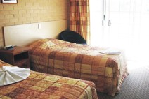Tenterfield Bowling Club Motor Inn - Mount Gambier Accommodation
