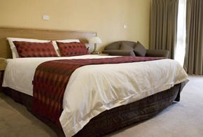 Comfort Inn Campbell - Mount Gambier Accommodation