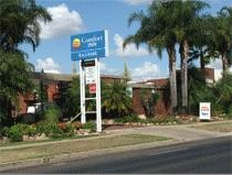 Comfort Inn Hallmark At Tamworth - Mount Gambier Accommodation