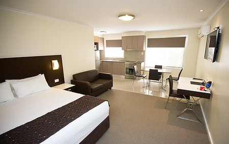 Country Comfort Premier Motel - Mount Gambier Accommodation