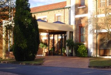 Monte Pio Motor Inn - Mount Gambier Accommodation