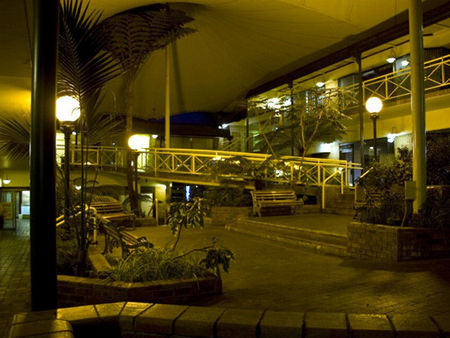 Mayfair Plaza Motel - Mount Gambier Accommodation