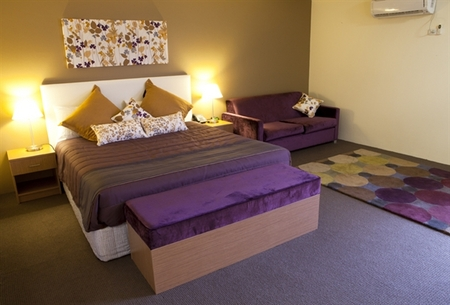 Comfort Inn Hunts Liverpool - Mount Gambier Accommodation