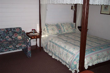 First Landing Motel - Mount Gambier Accommodation