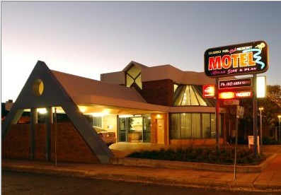 Dubbo Rsl Club Motel - Mount Gambier Accommodation