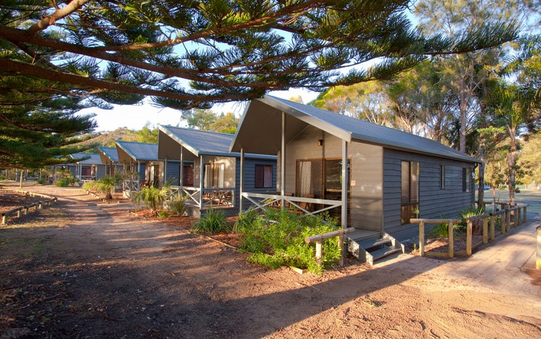 Murramarang Ecotourism Resort Eco Point - Mount Gambier Accommodation