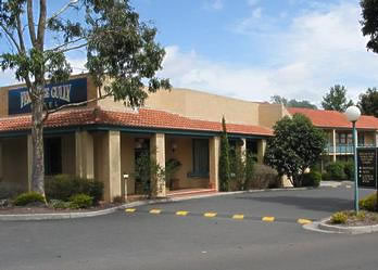 Ferntree Gully Hotel Motel - Mount Gambier Accommodation