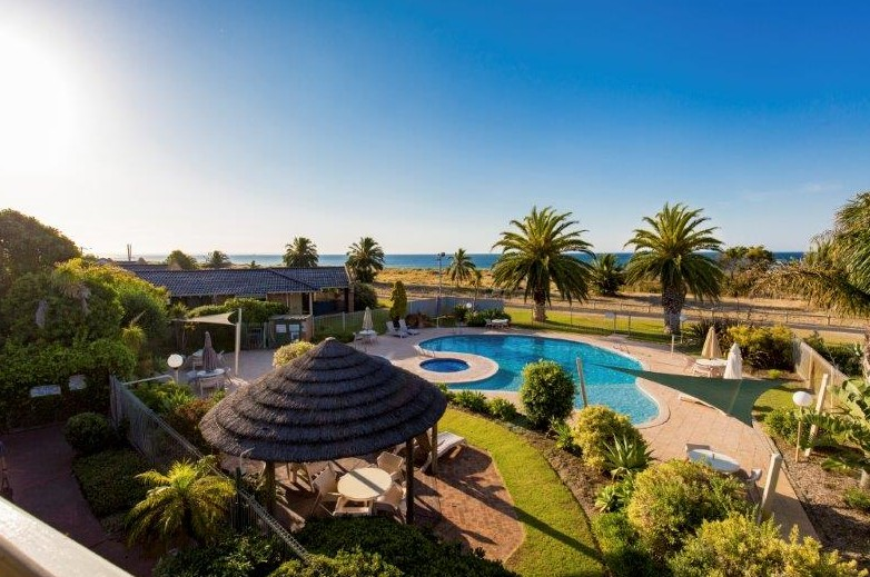 Busselton Beach Resort - Mount Gambier Accommodation