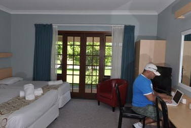 Poplars Inn - Mount Gambier Accommodation
