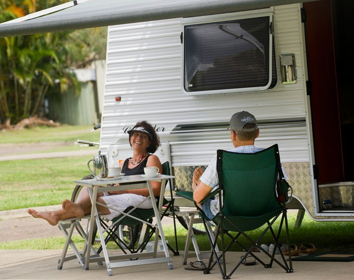 Coolum Beach Holiday Park - Mount Gambier Accommodation