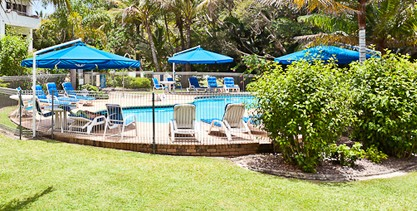 The Islander Holiday Resort - Mount Gambier Accommodation