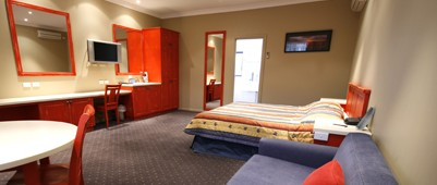Best Western A Trapper's Motor Inn - Mount Gambier Accommodation