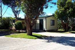 Bass Caravan Park - Mount Gambier Accommodation