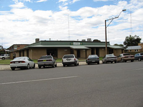 Lameroo Hotel Motel - Mount Gambier Accommodation