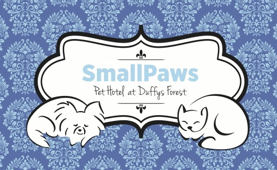 SmallPaws Pet Hotel