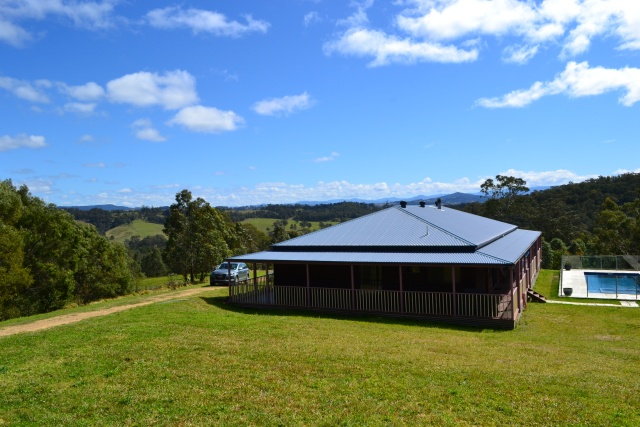 Fosterton Lodge - Mount Gambier Accommodation