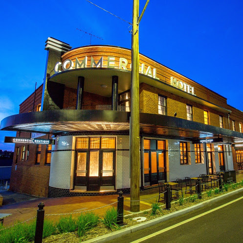 Commercial Boutique Hotel  - Mount Gambier Accommodation