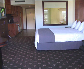 Best Western A Centretown - Mount Gambier Accommodation