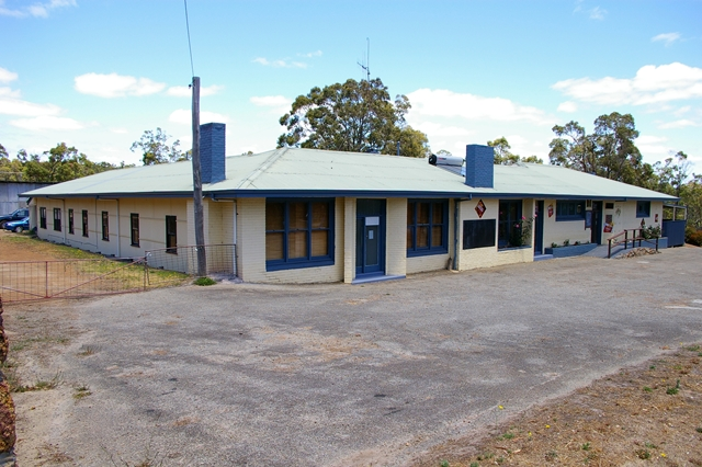 Rocky Gully Pub - Mount Gambier Accommodation