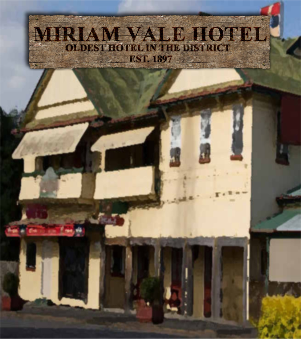 Miriam Vale Hotel - Mount Gambier Accommodation