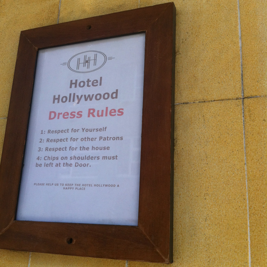 Hollywood Hotel - Mount Gambier Accommodation