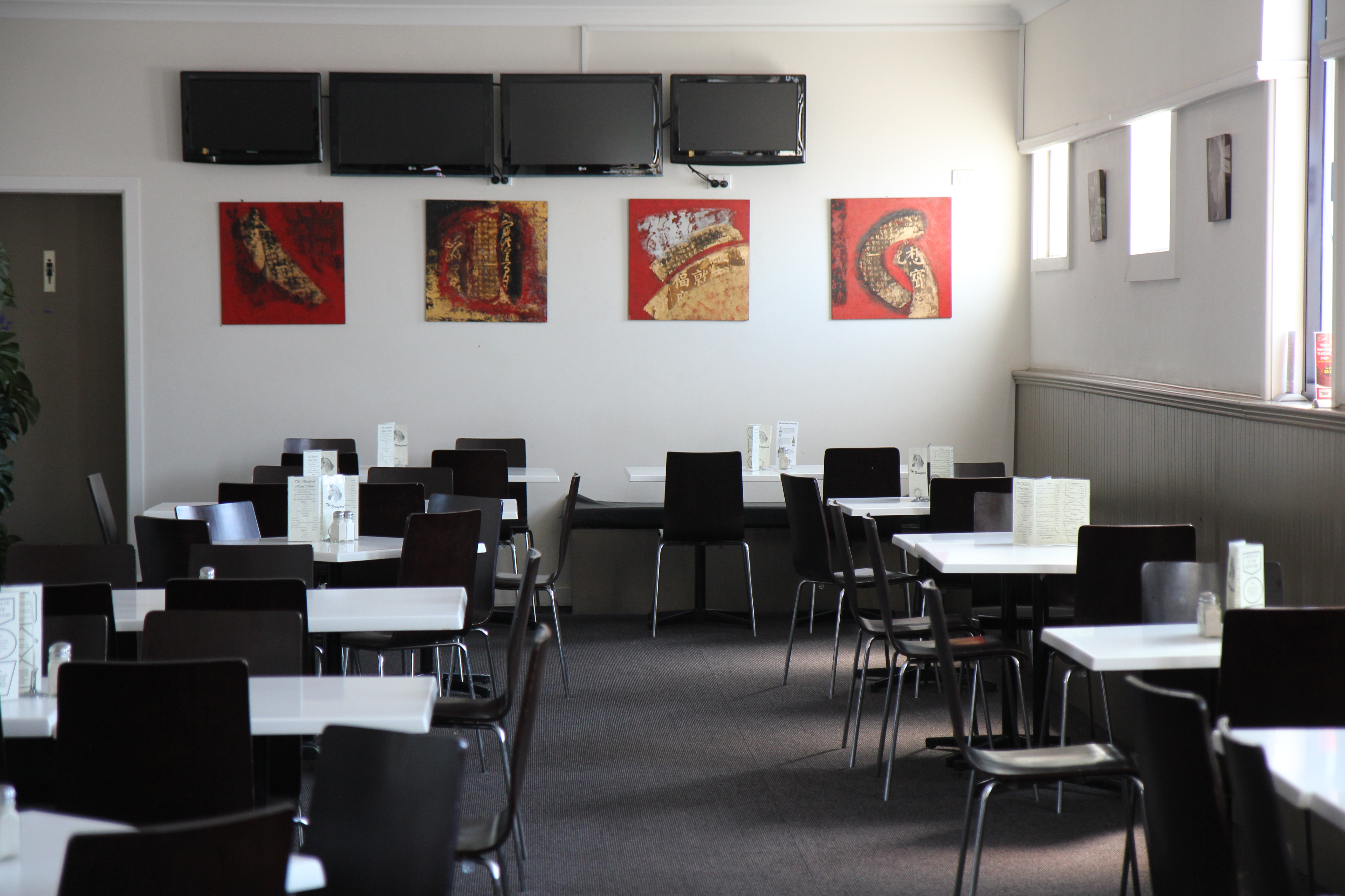 Beauford Hotel - Mount Gambier Accommodation