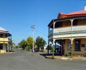 Commercial Hotel Ulmarra - Mount Gambier Accommodation