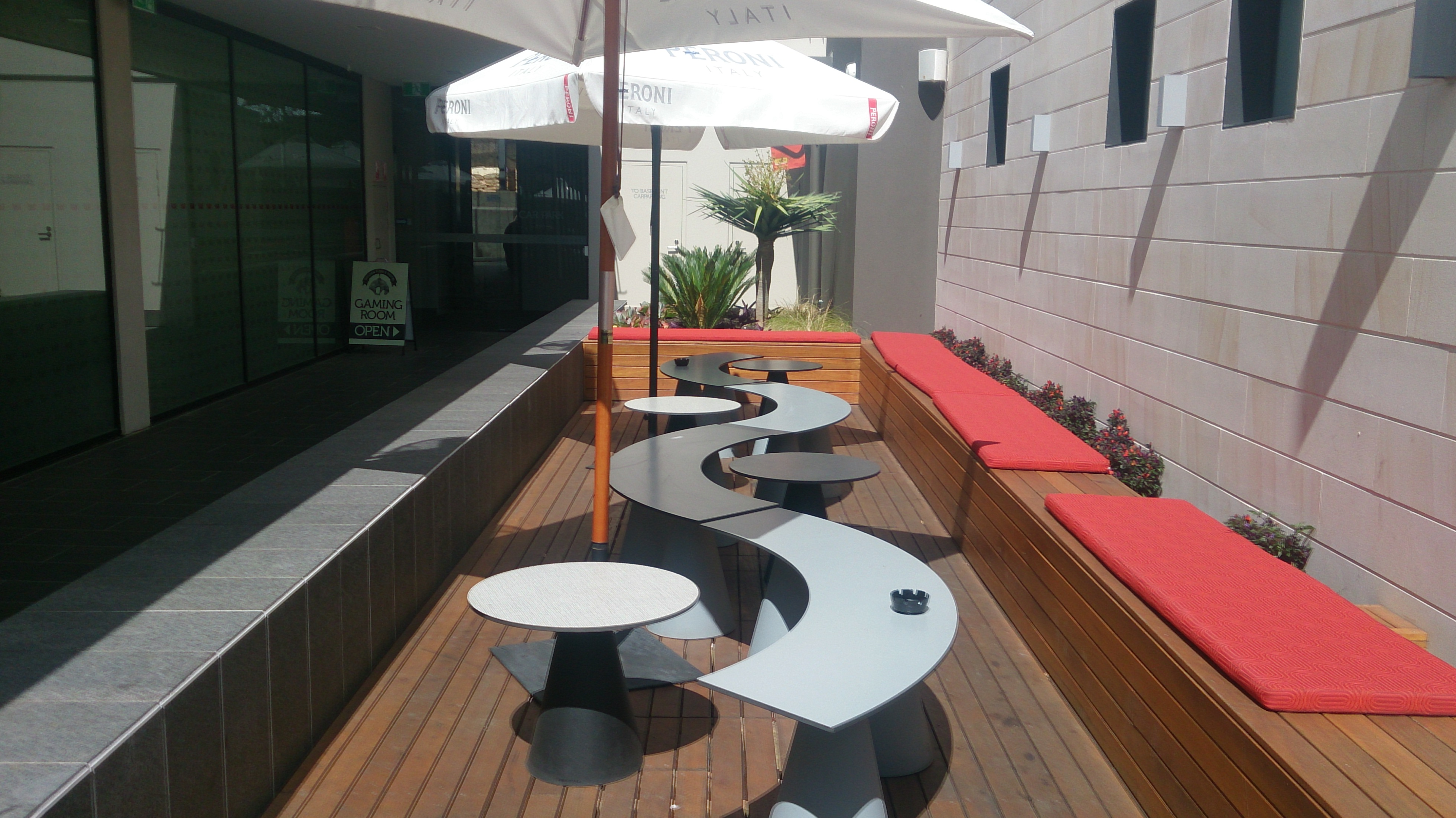 Golden Fleece Hotel - Mount Gambier Accommodation