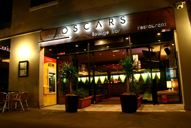 Oscars Hotels - Mount Gambier Accommodation