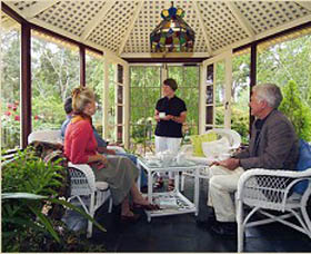 Holberry House - Mount Gambier Accommodation