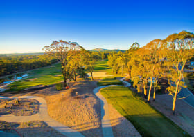 Novotel Forest Resort  - Mount Gambier Accommodation