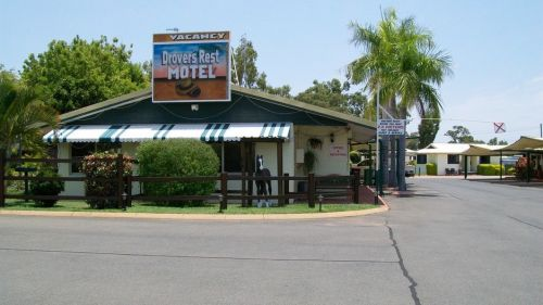 Drovers Rest Motel - Mount Gambier Accommodation
