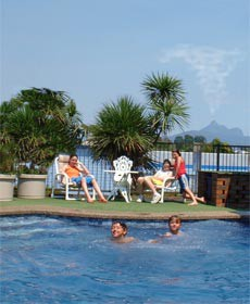 Murwillumbah Motor Inn - Mount Gambier Accommodation